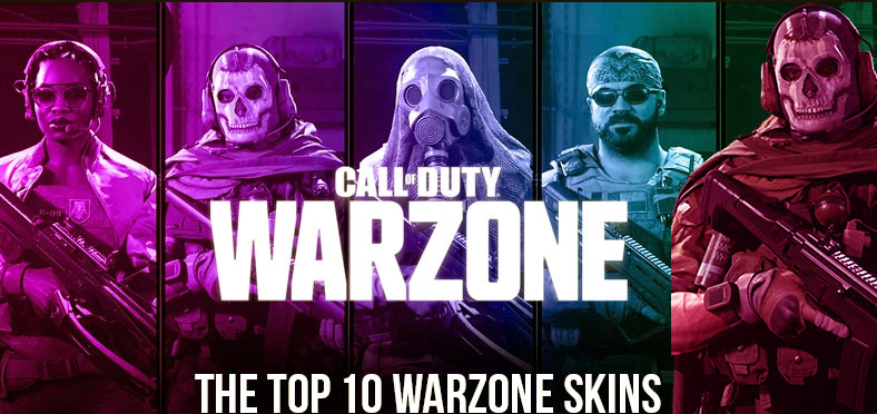 best operator warzone