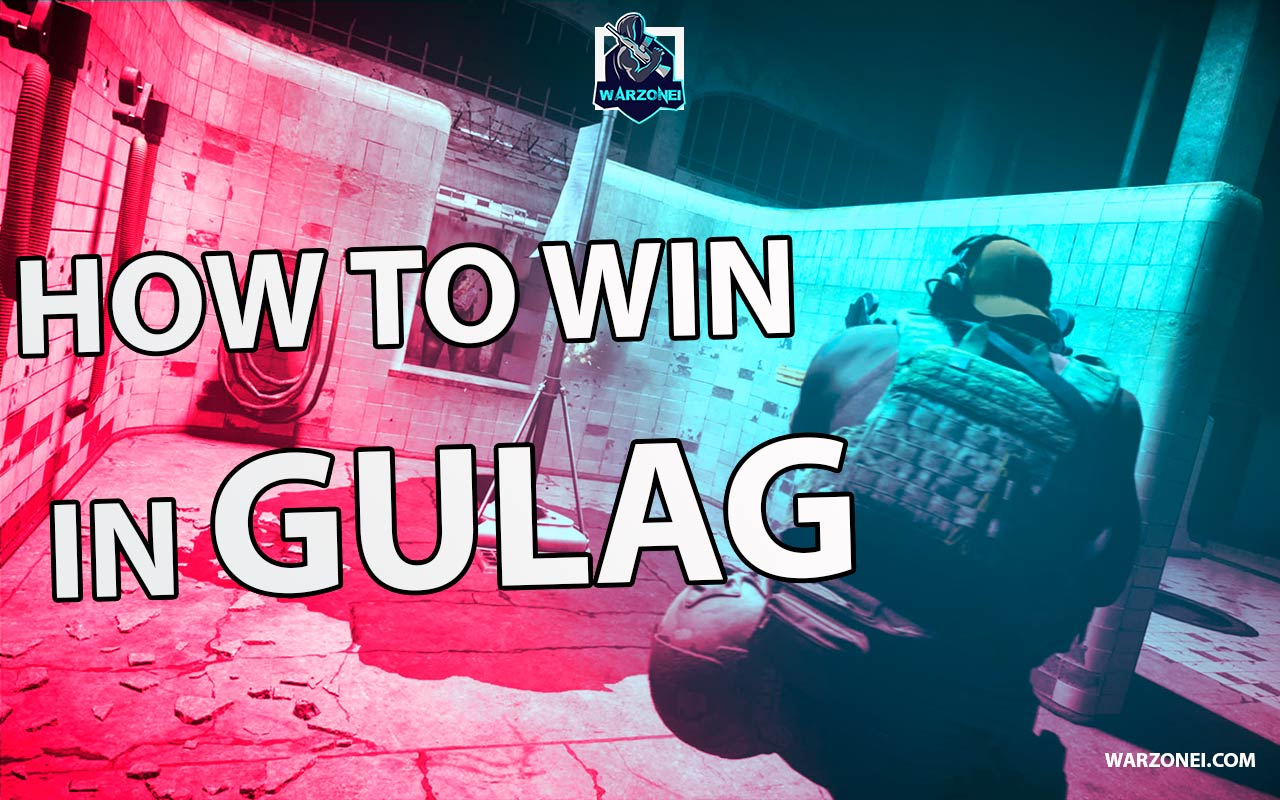 how to win in gulag