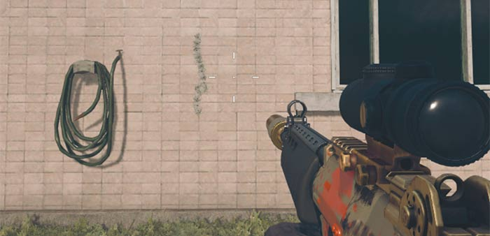 krig6 recoil