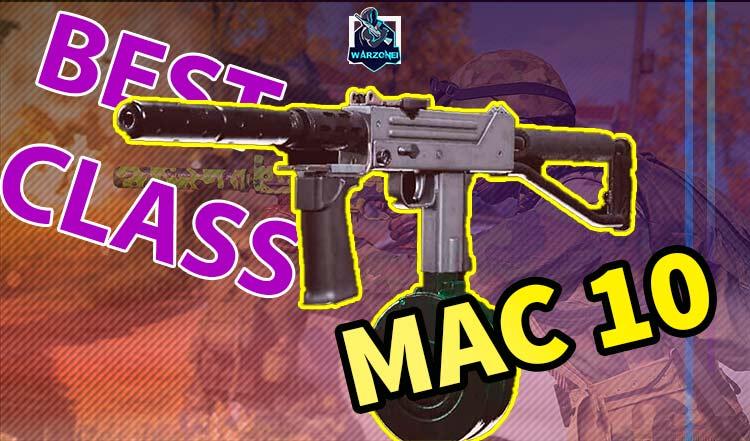 mac10 class