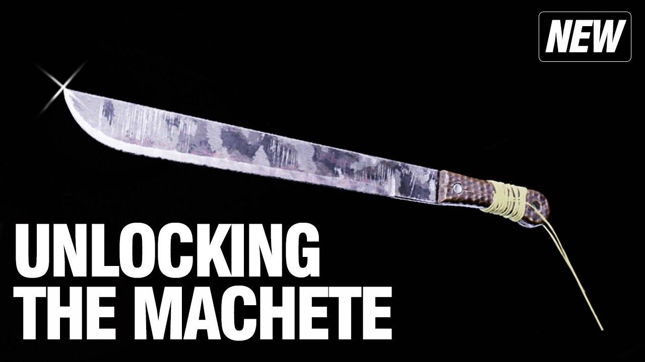 machets gun