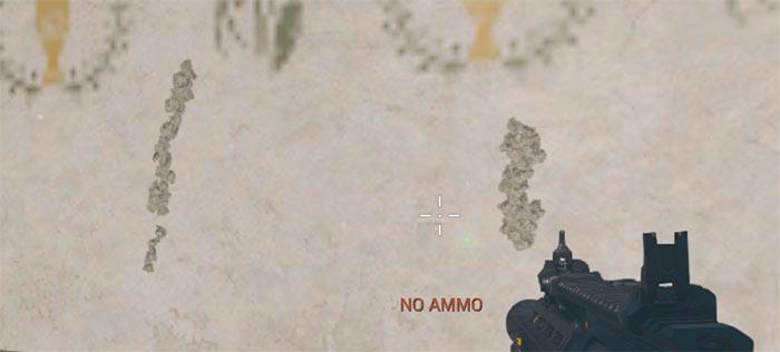 no fire recoil mp7