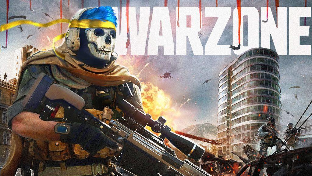 warzone battle royal