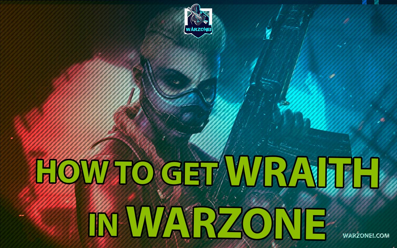 How To Get Wraith