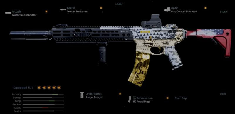 best M13 class nick