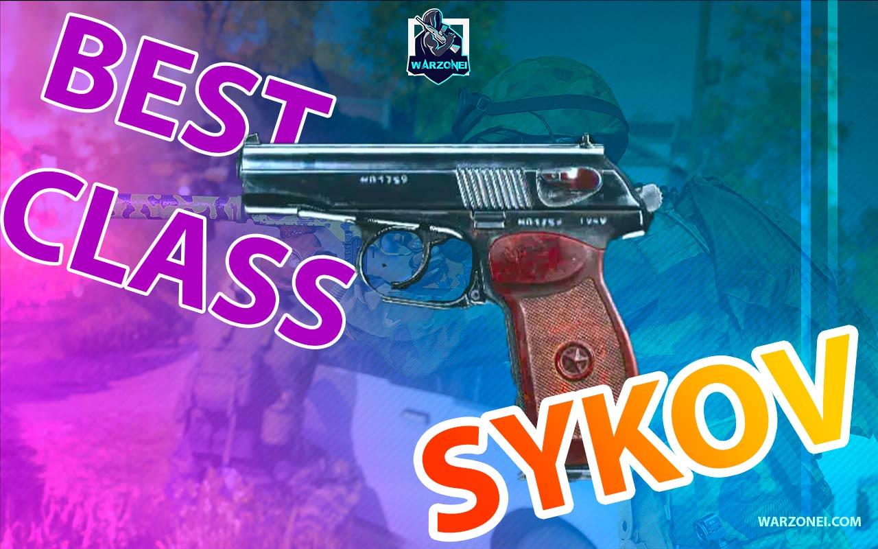 sykov loadouts