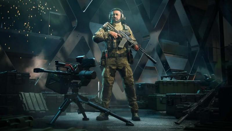 engineer operator