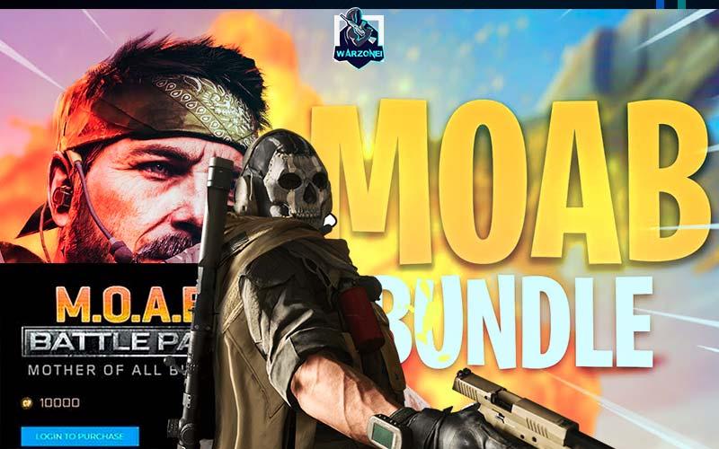 moab bundle