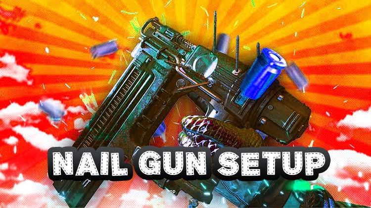 nail gun smg