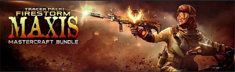 Firestorm MAXIS Mastercraft Bundle