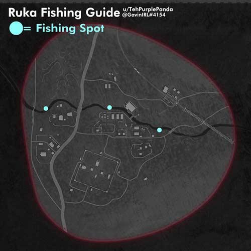 ruka fishing