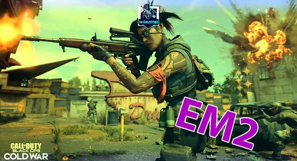Em2 class