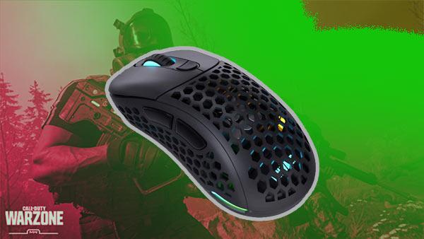 Pwnage Ultra Custom Wireless Ergo